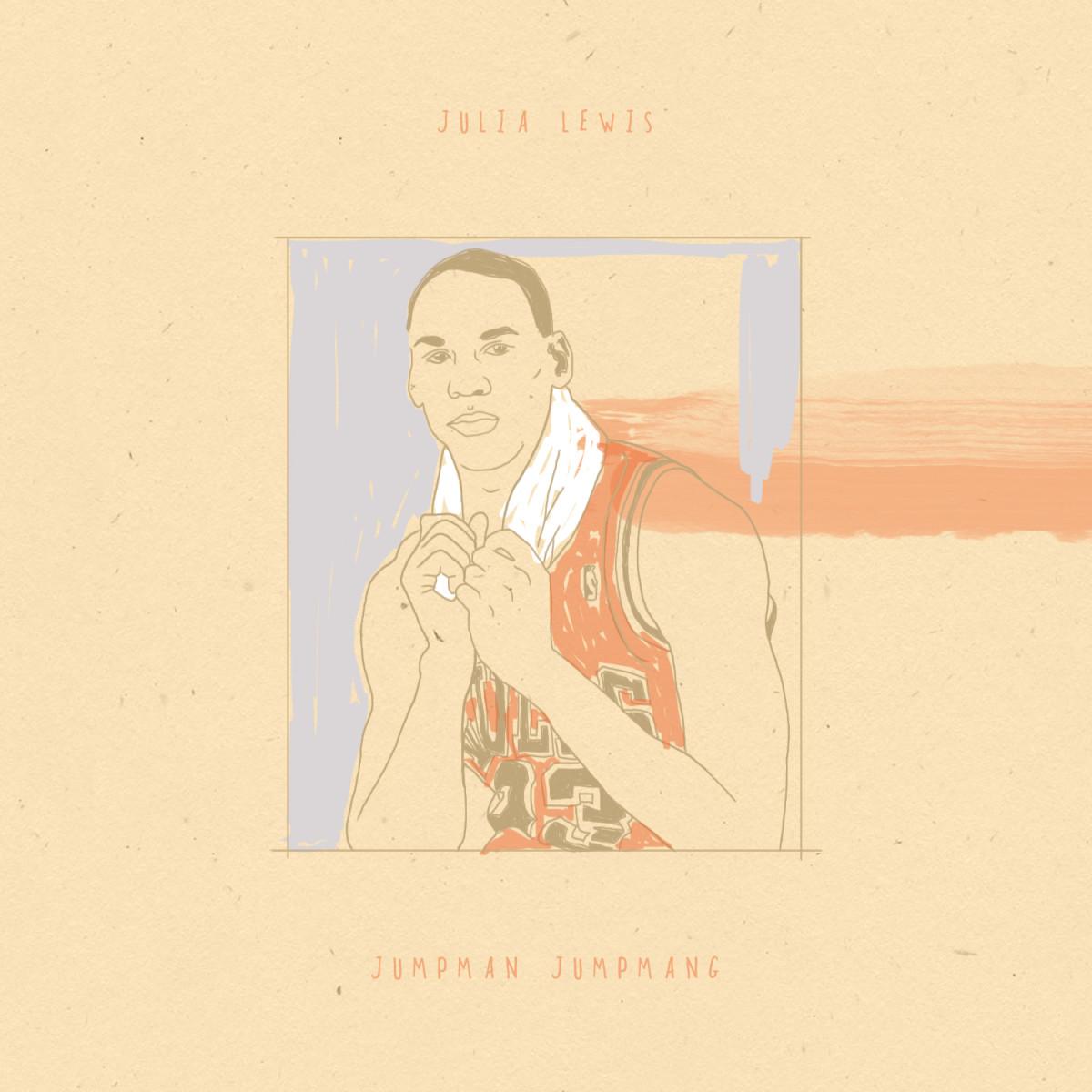 Julia Lewis - Jumpman Jumpmang