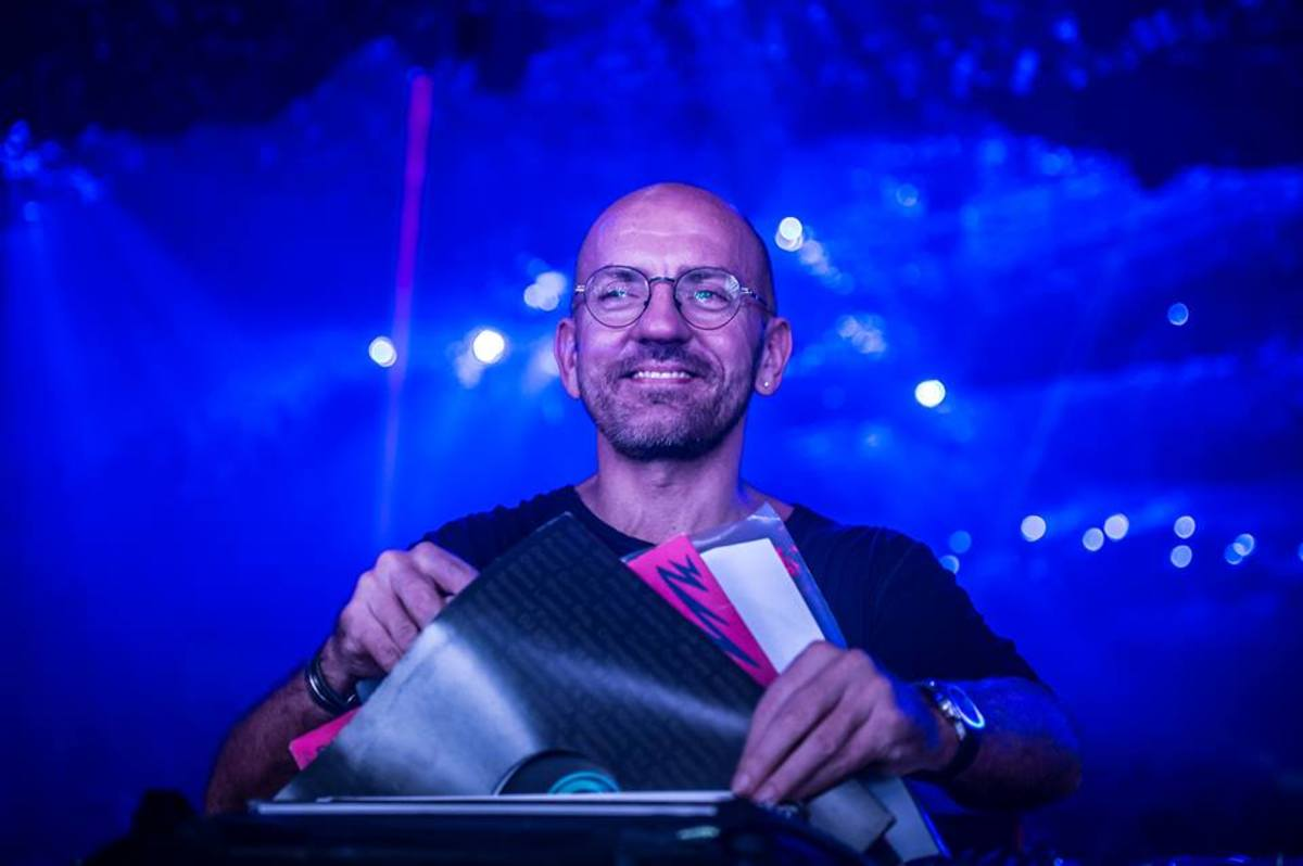 Sven Väth (Photo courtesy of Time Warp photo team Pearcey Proper and Stephen Bondio for aLIVEcoverage)