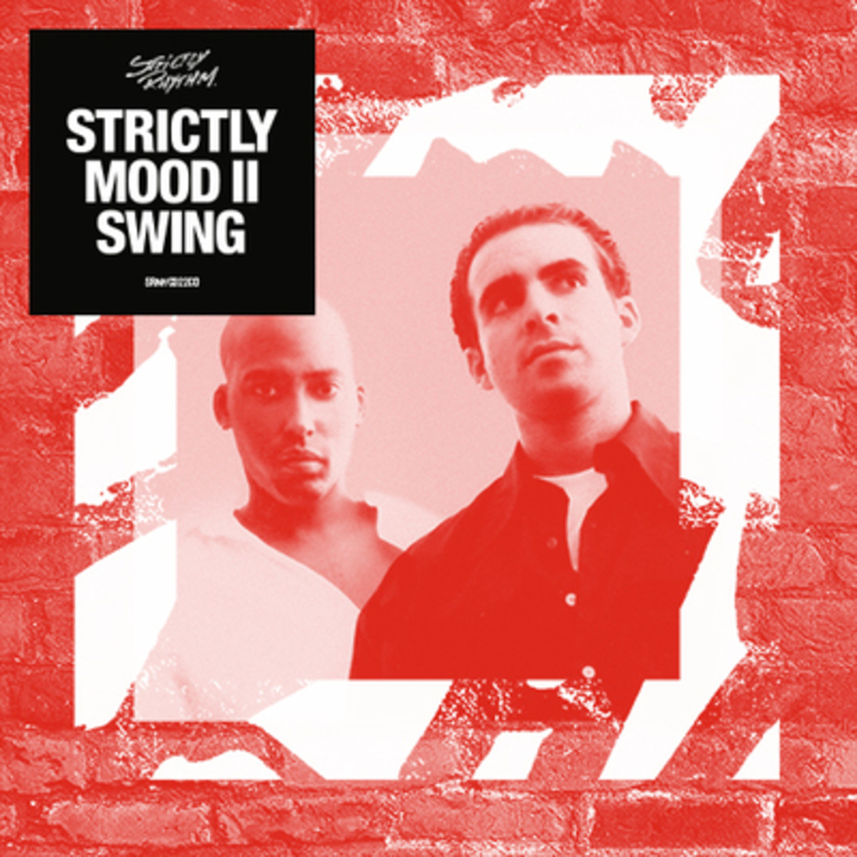 Mood II Swing Strictly Rhythm