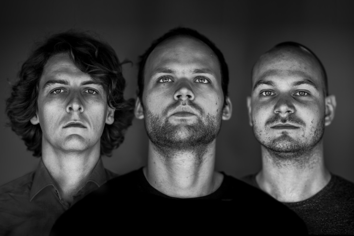 Best Producers, Best Track and Best Live Act (somehow): Noisia