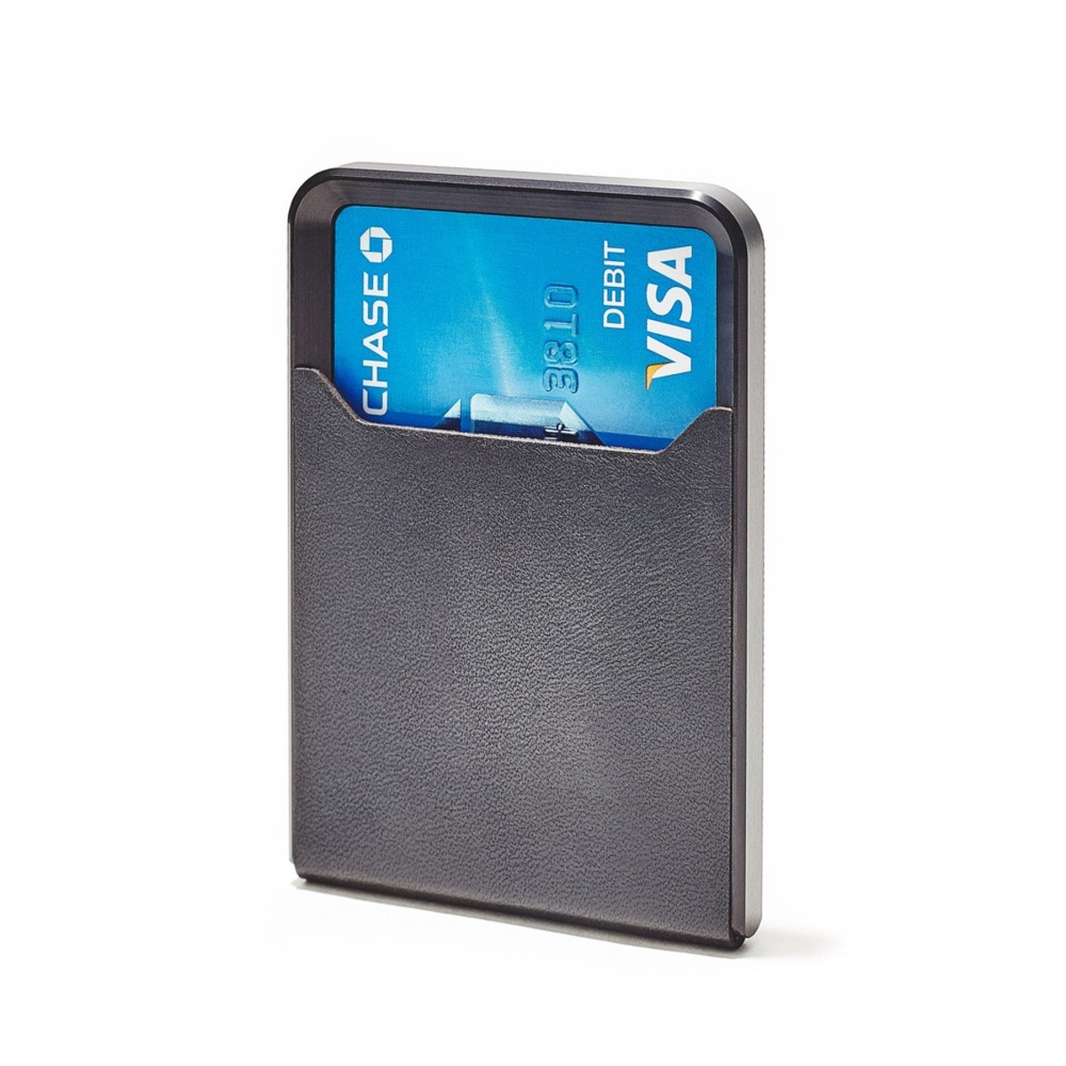 Grovemade Minimalist Wallet w/ cards