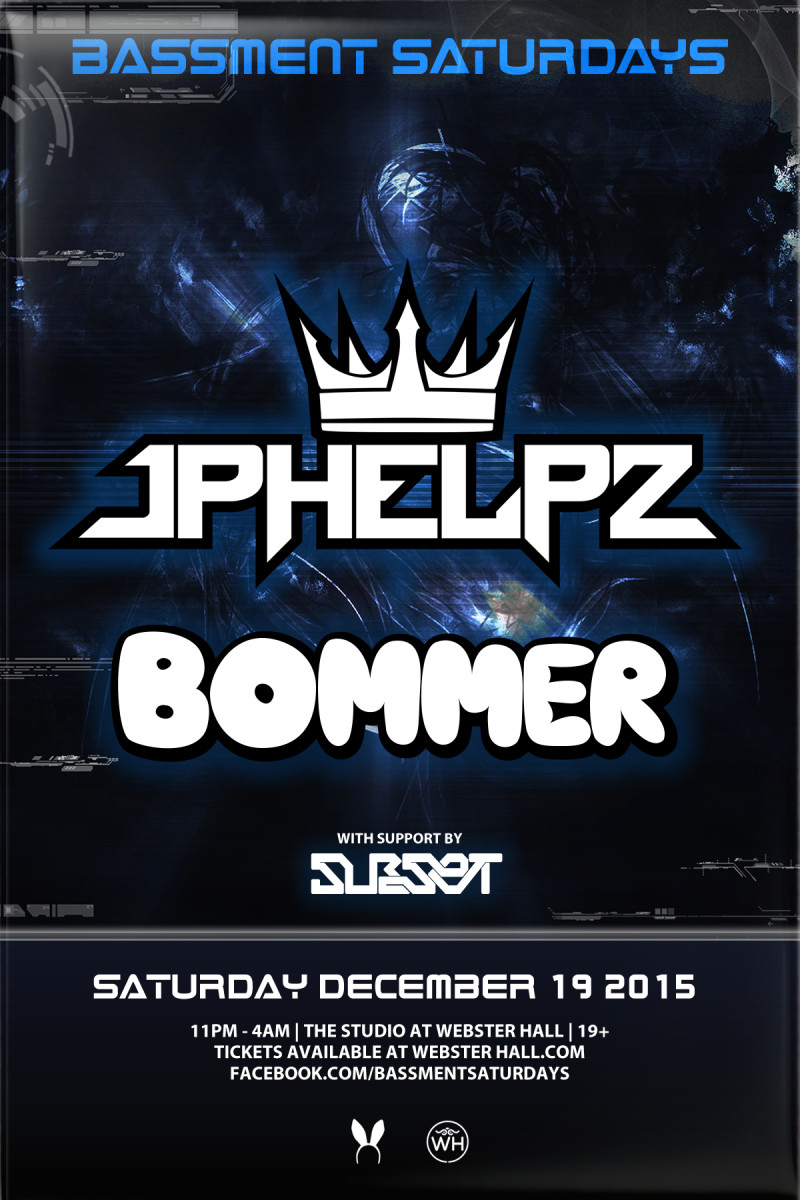 Buy Tickets Here to JPHELPZ