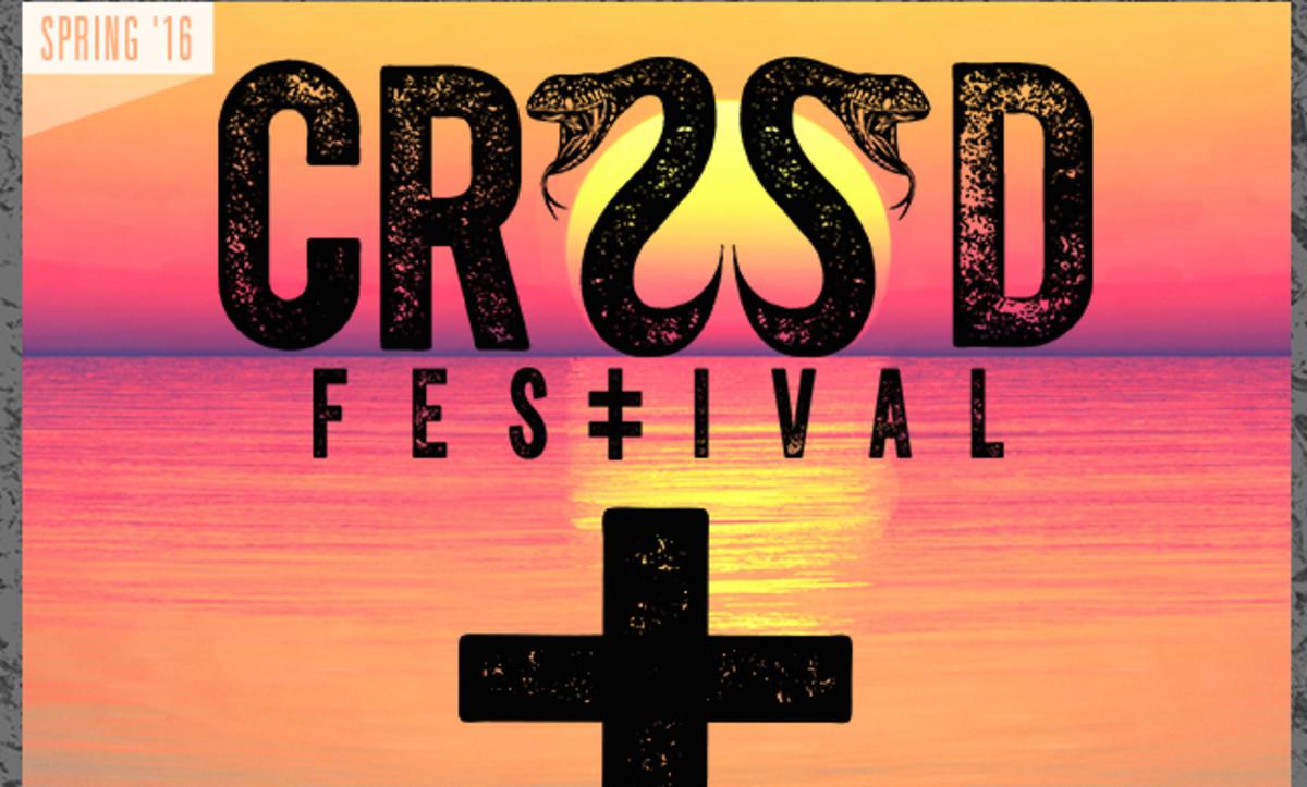CRSSD 2016
