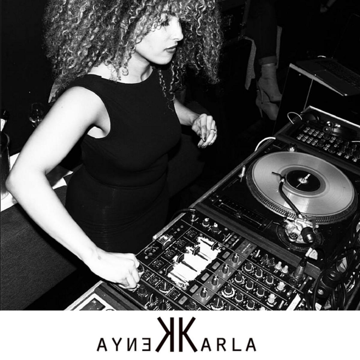 Karla Kenya