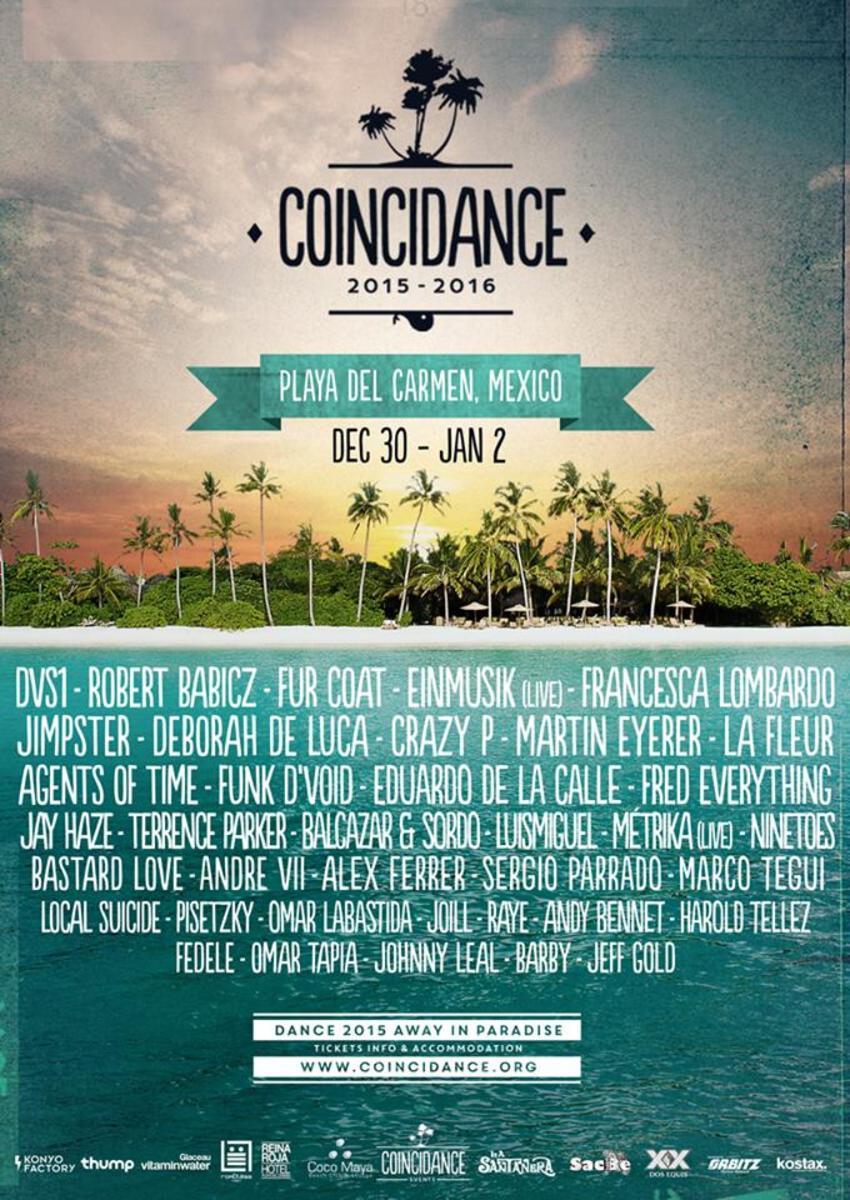 coincidance festival mexico 2015 2016