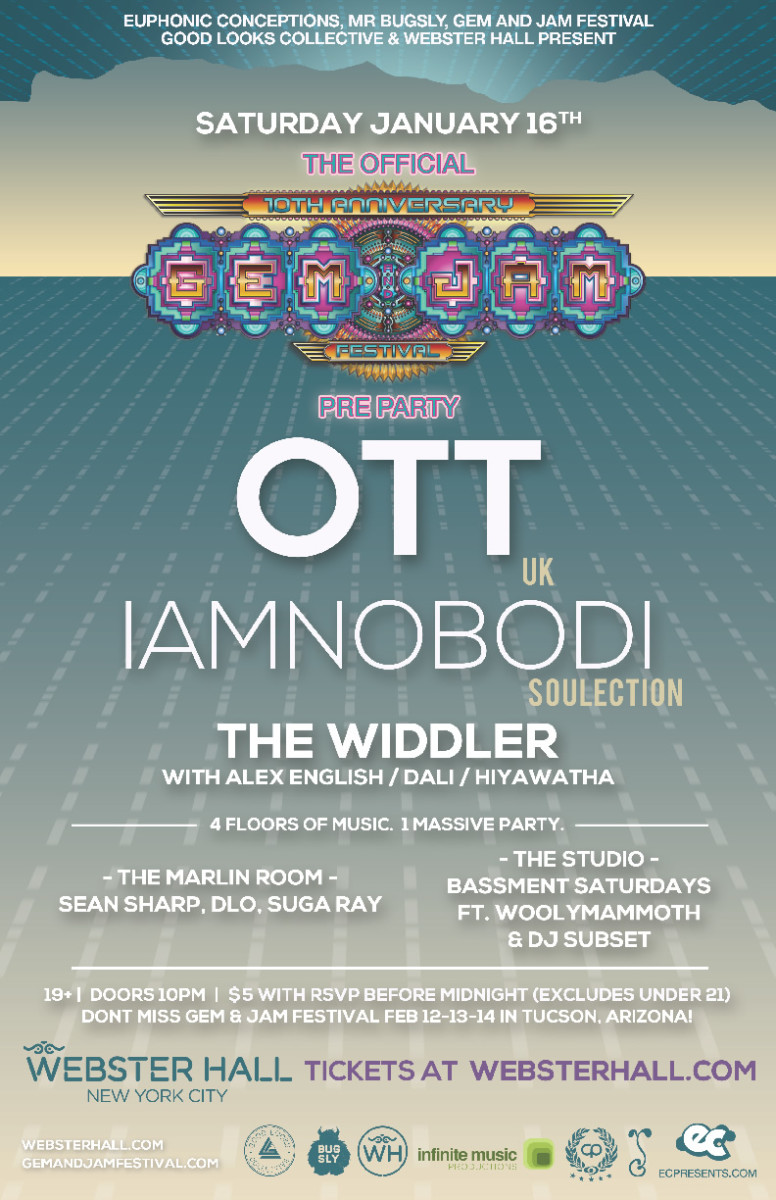 OTT Tickets Here
