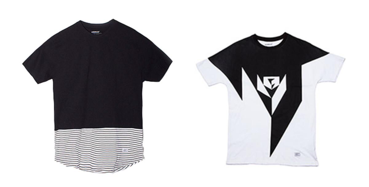 Akomplice Shirts