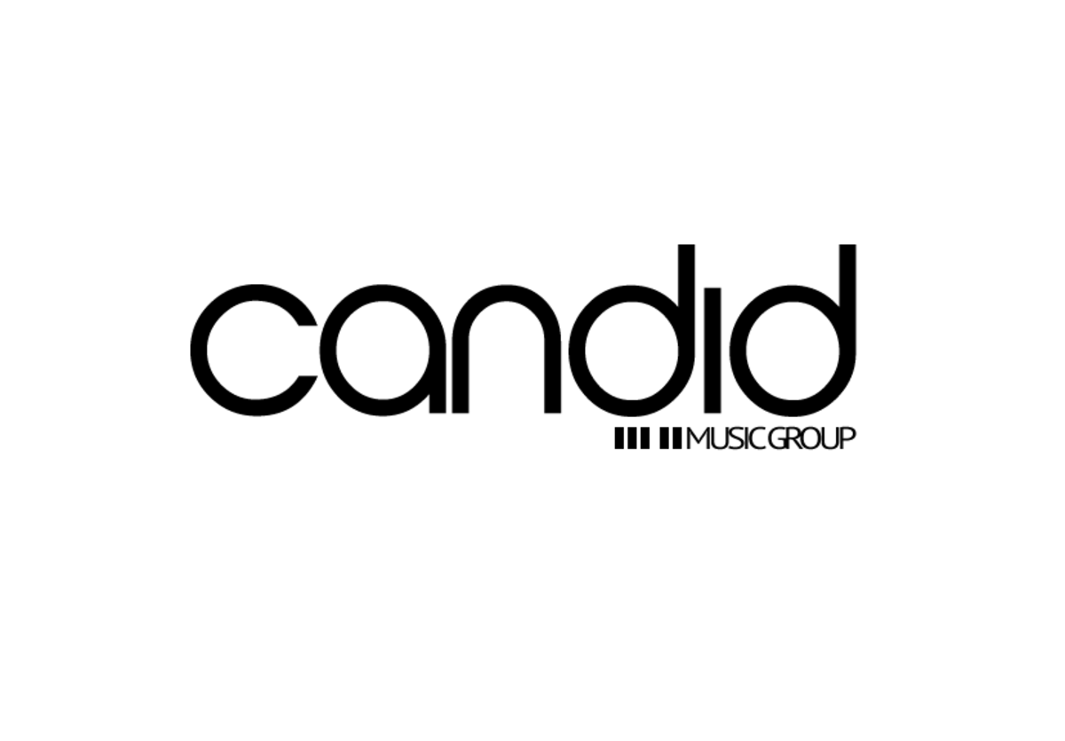 candid music group