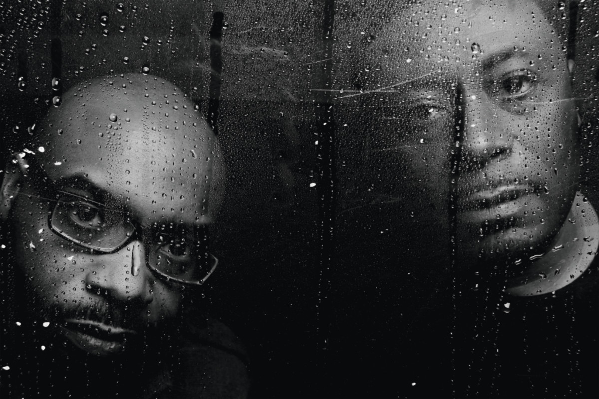 Octave One (photo by Marie Staggart)