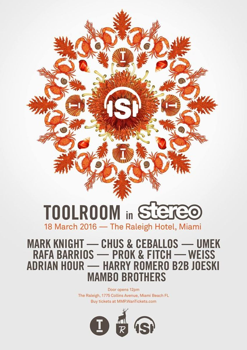 ToolroomStereo