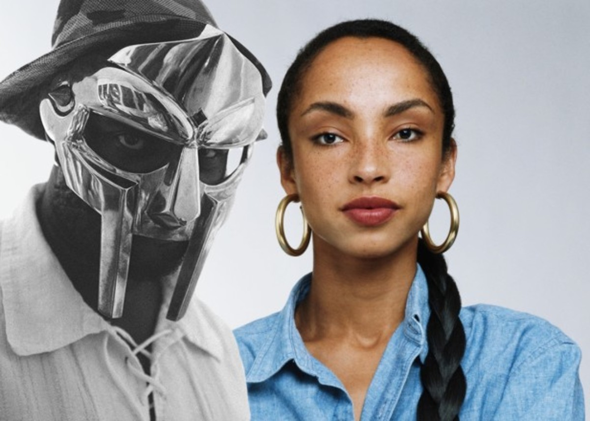 mf doom sade sadevillain