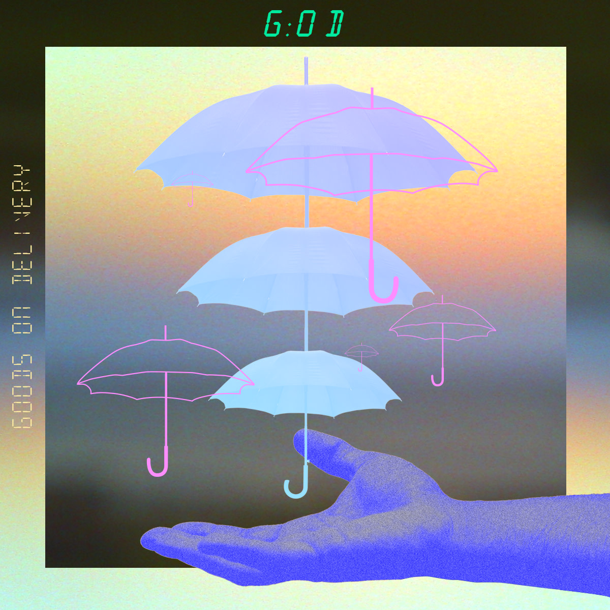 The Umbrella G.O.D Vol. 1