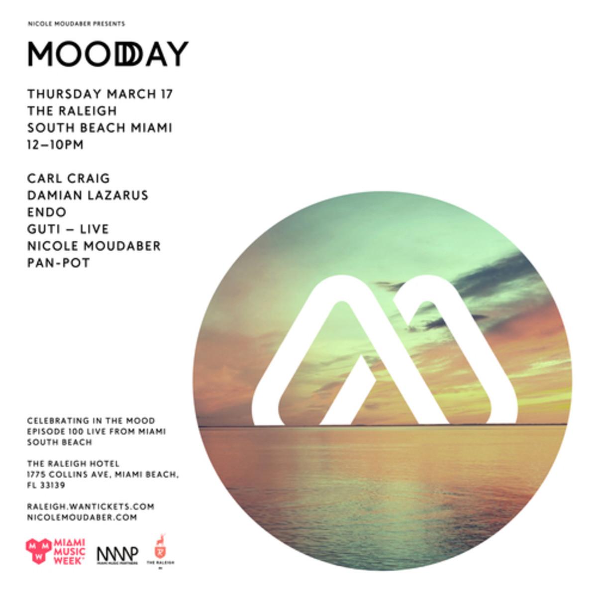 Miami MoodDAY