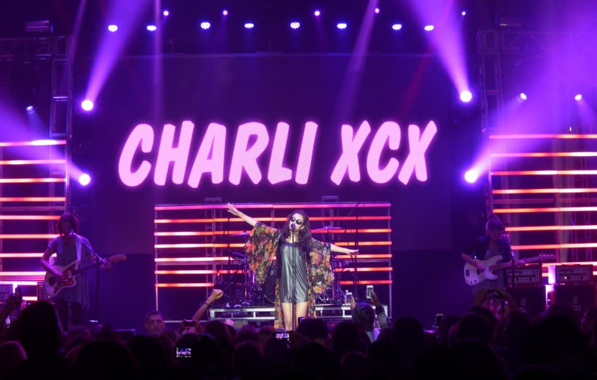 Charli XCX (photo by Justin Higuchi)