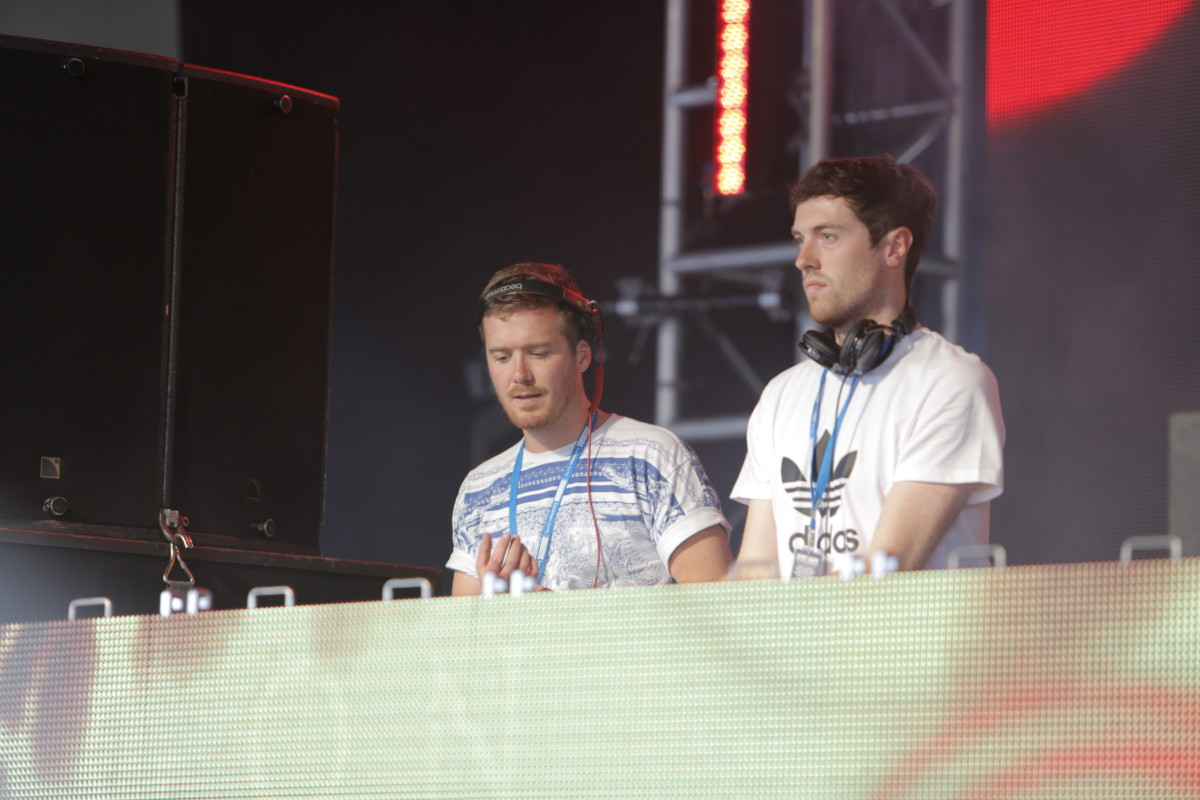 Gorgon City (photo by Whiper)