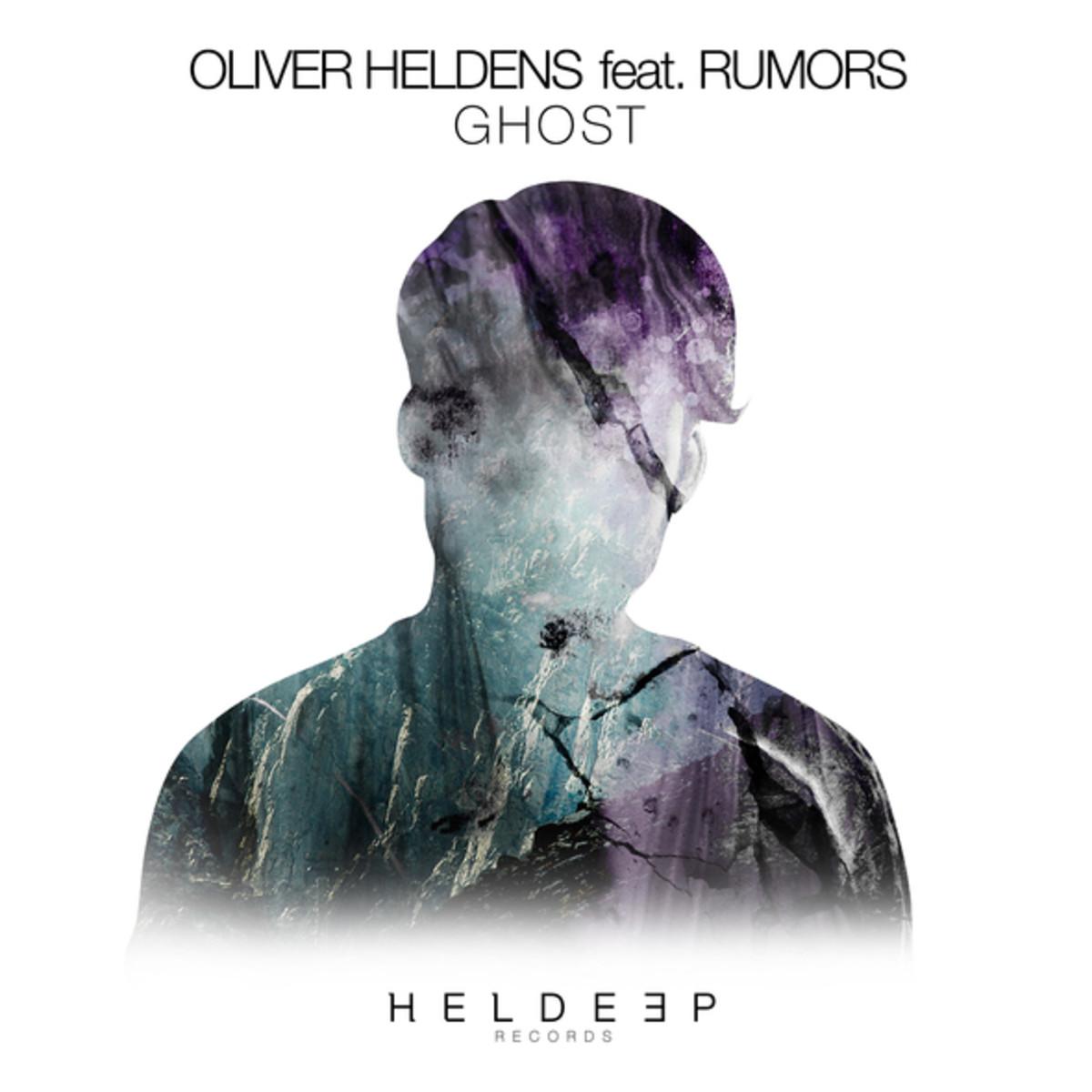 Oliver Heldens Ghost