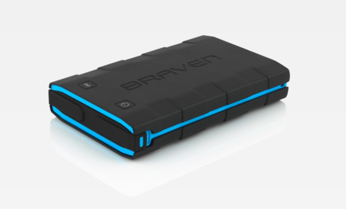 Braven BRV-Bank
