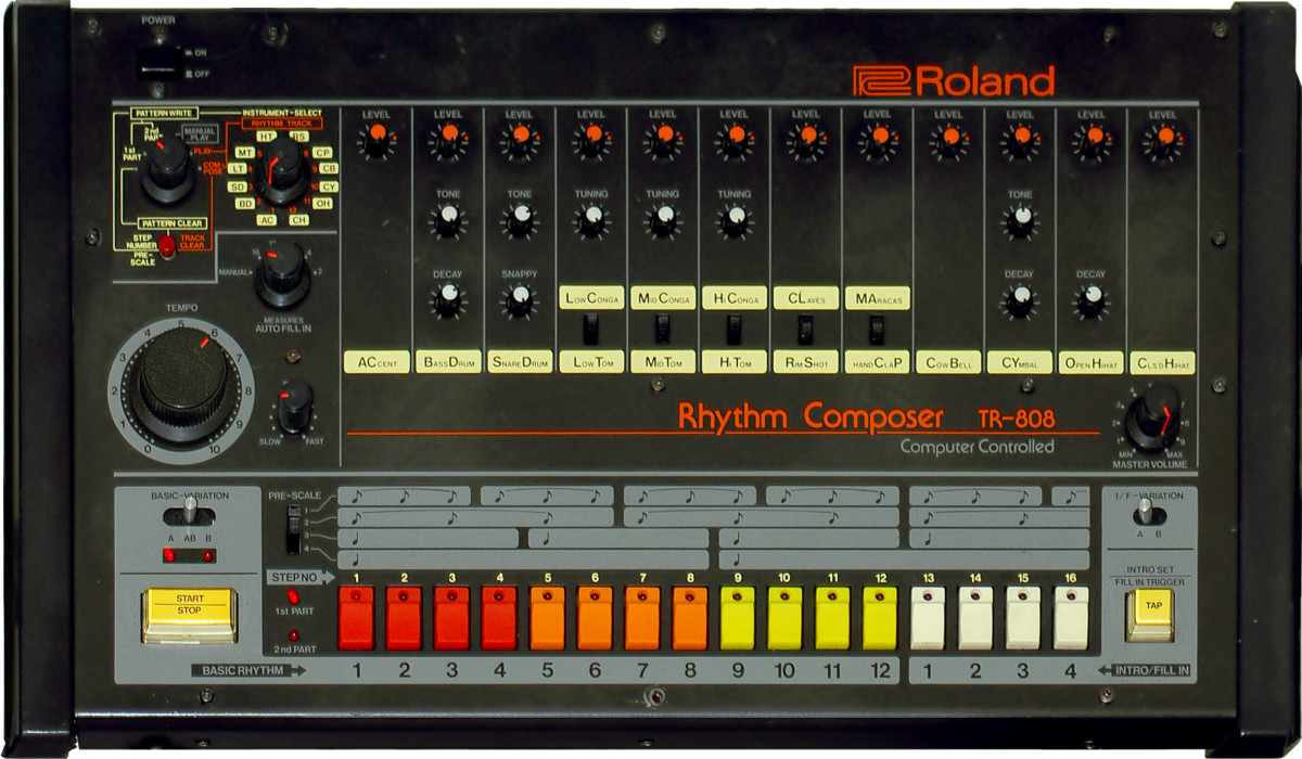 namm 2018 roland announces software plugins of tr 808 and tr 909 magnetic magazine. Black Bedroom Furniture Sets. Home Design Ideas
