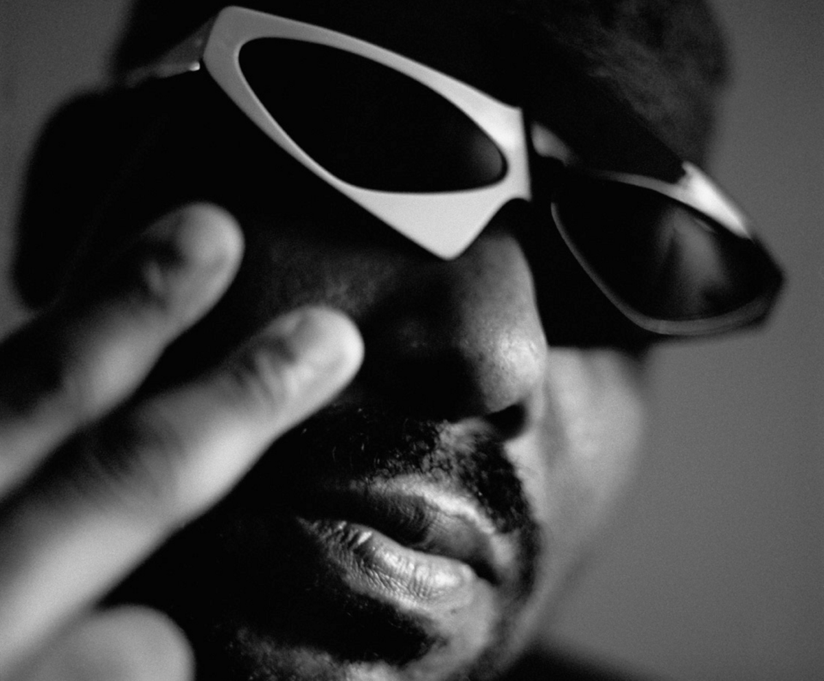 Afrika Bambaataa (photo by Mika-photography)