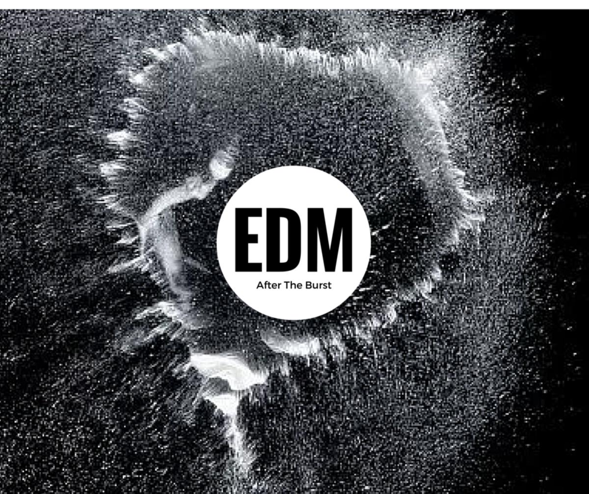 edm bubble burst
