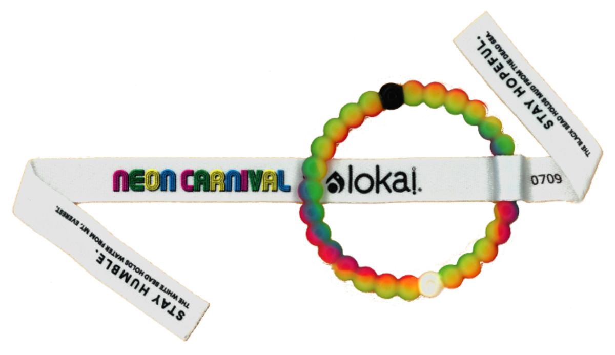 neon carnival 2016