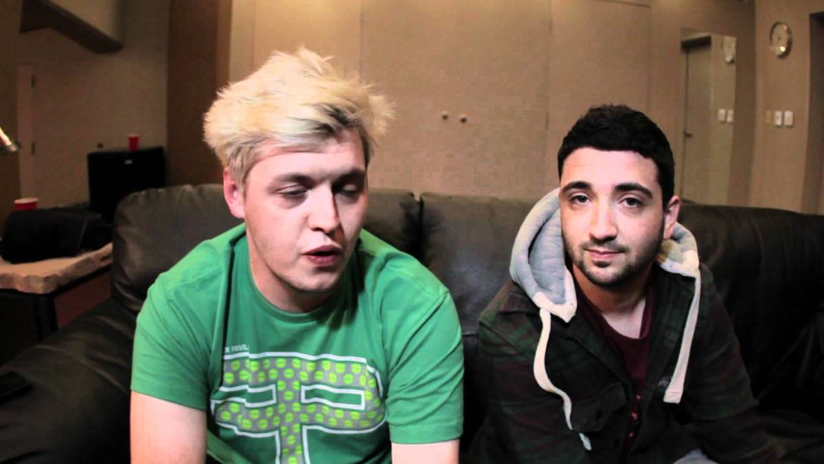 Flux Pavilion and Doctor P