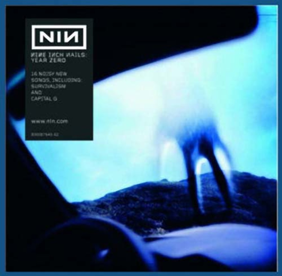 NIN Year Zero