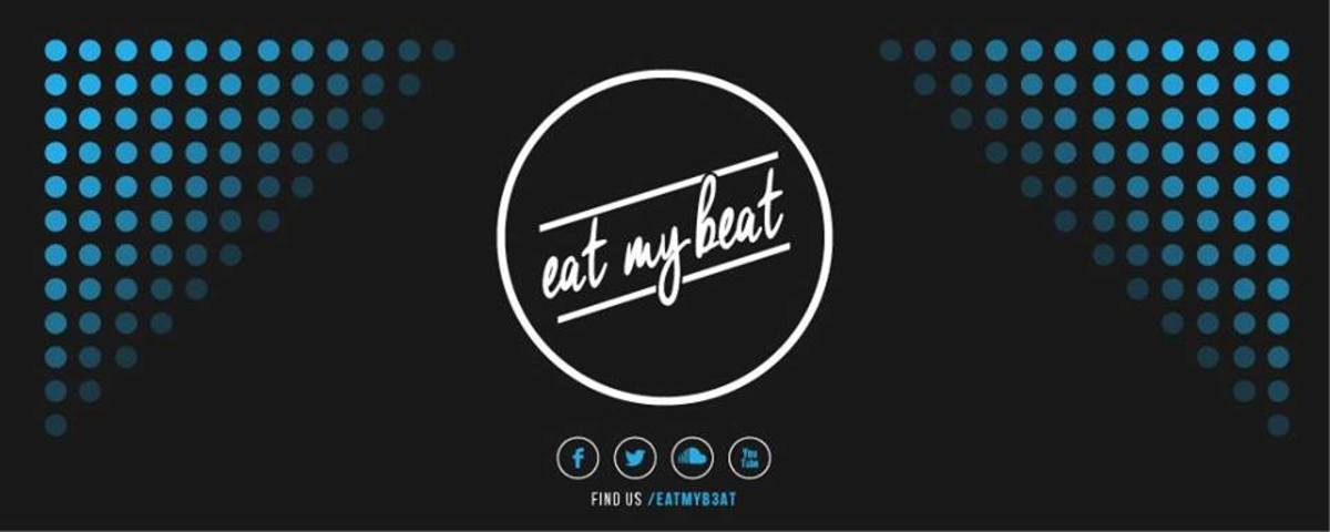 EatMyBeat Cover