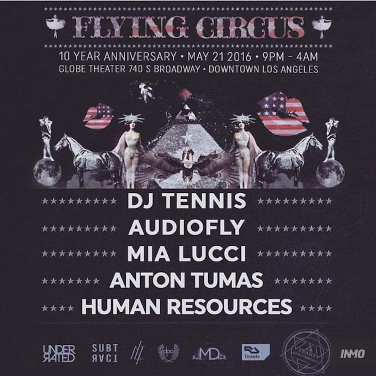 FlyingCircus