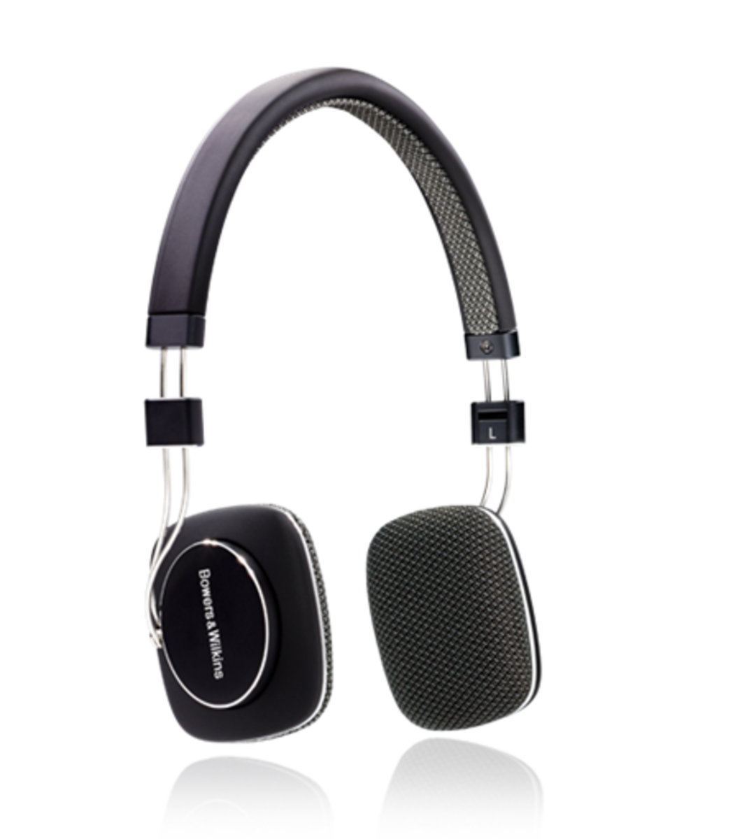 The Bowers & Wilkins P3