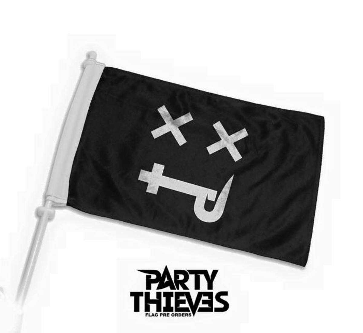 Party Thieves Interview