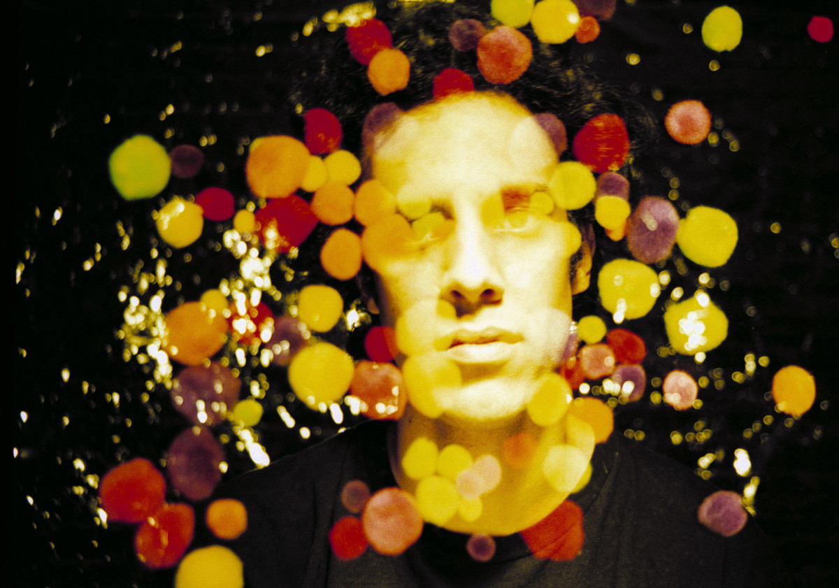 four tet there is love in you torrent