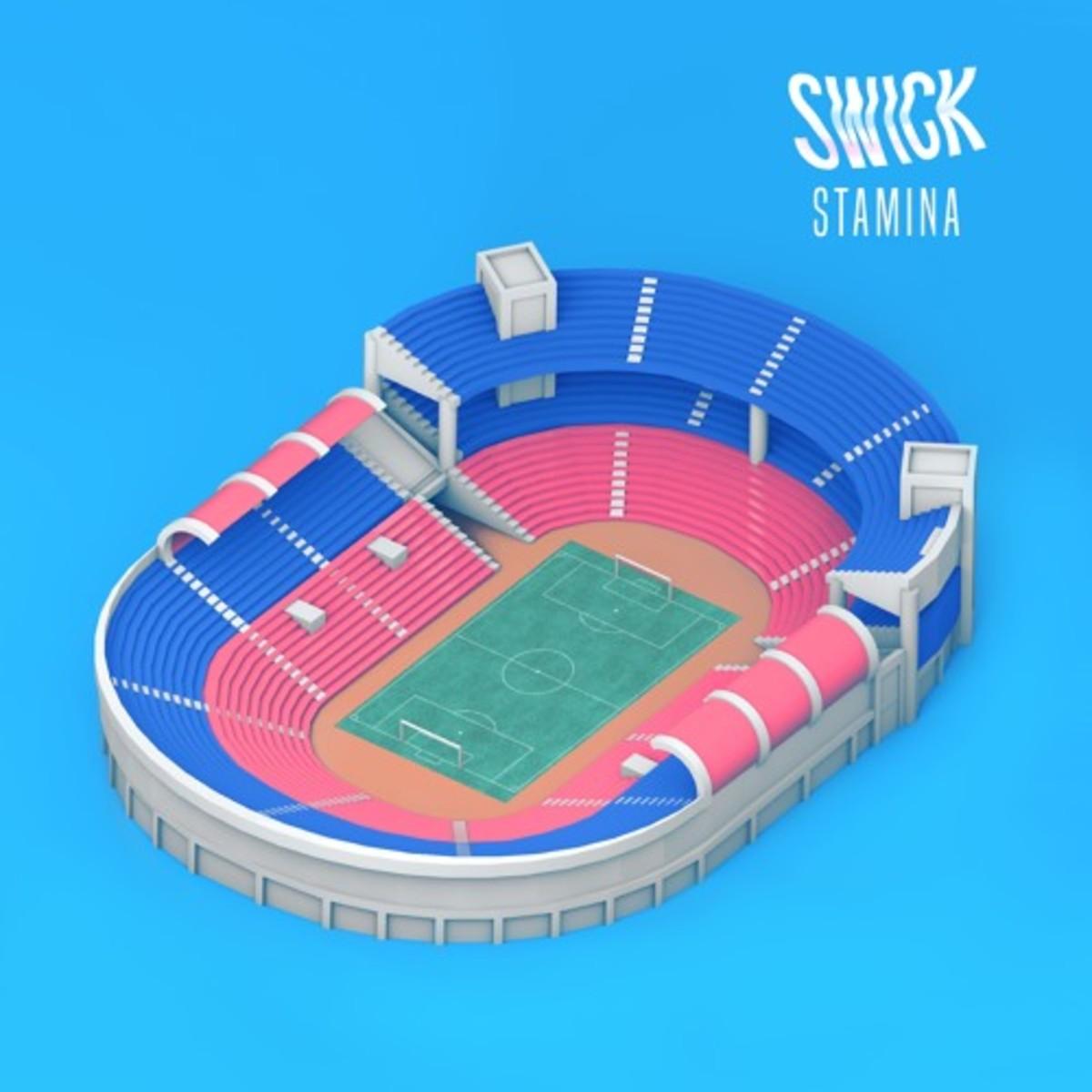 Swick Stamina EP