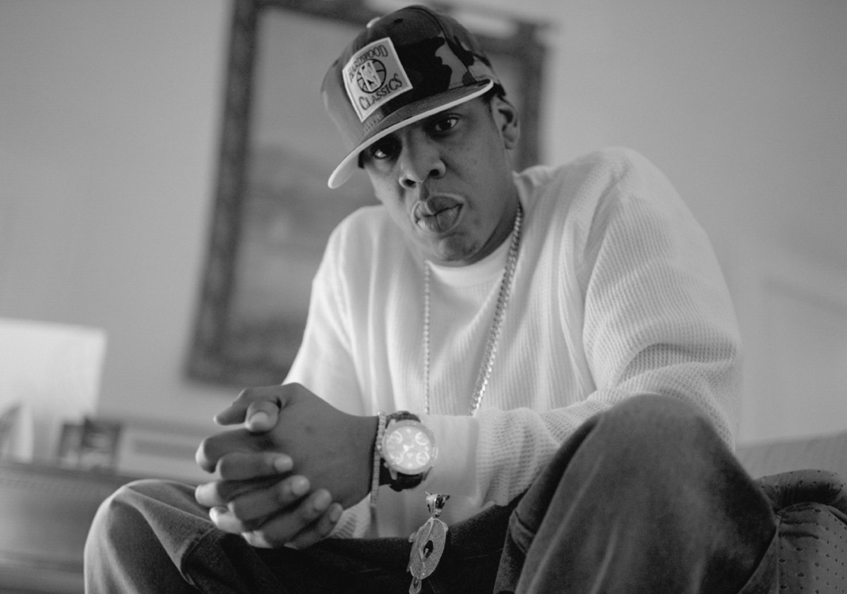 Jay z photo by mikael mika väisänen