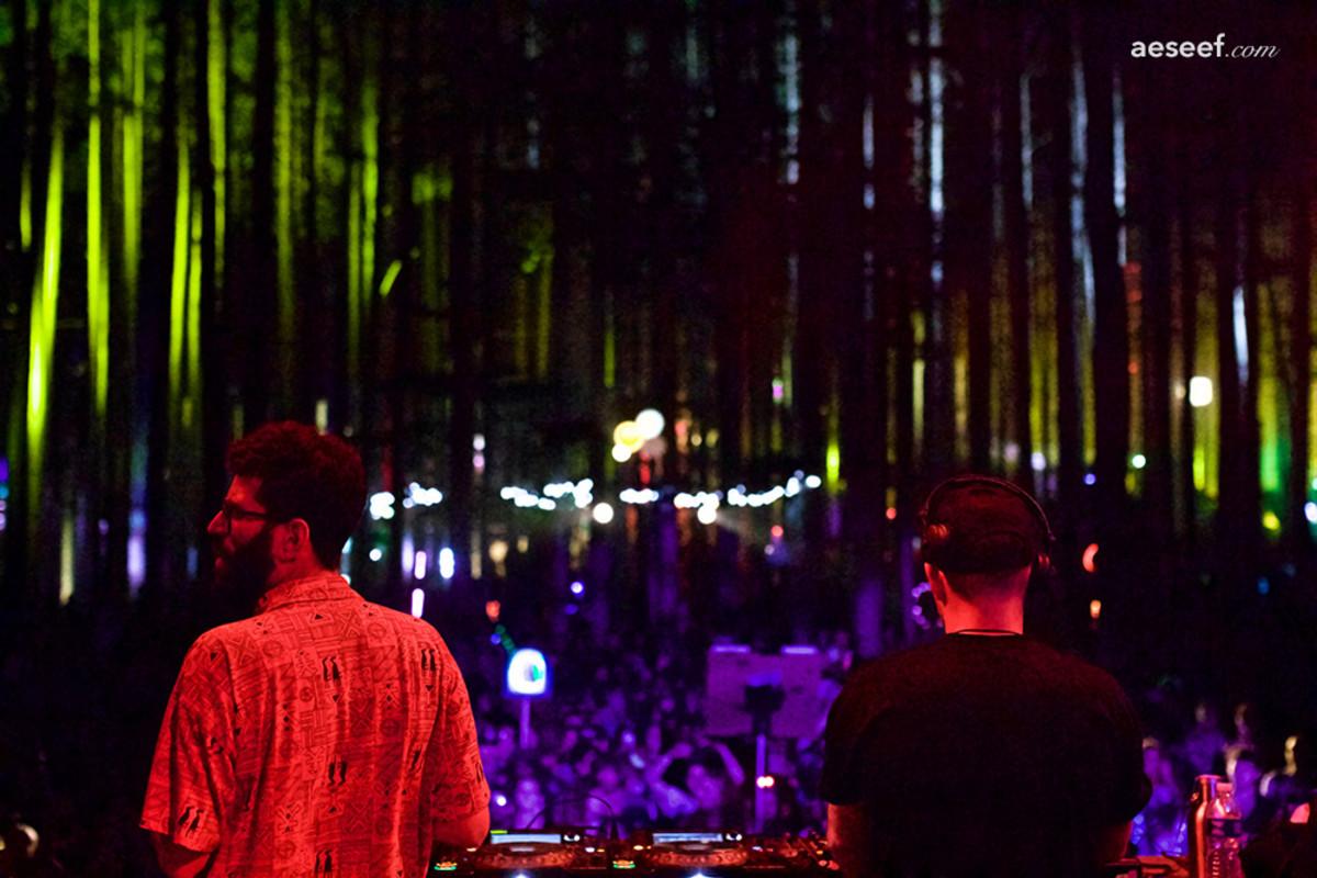 Electric Forest 2016 Soul Clap