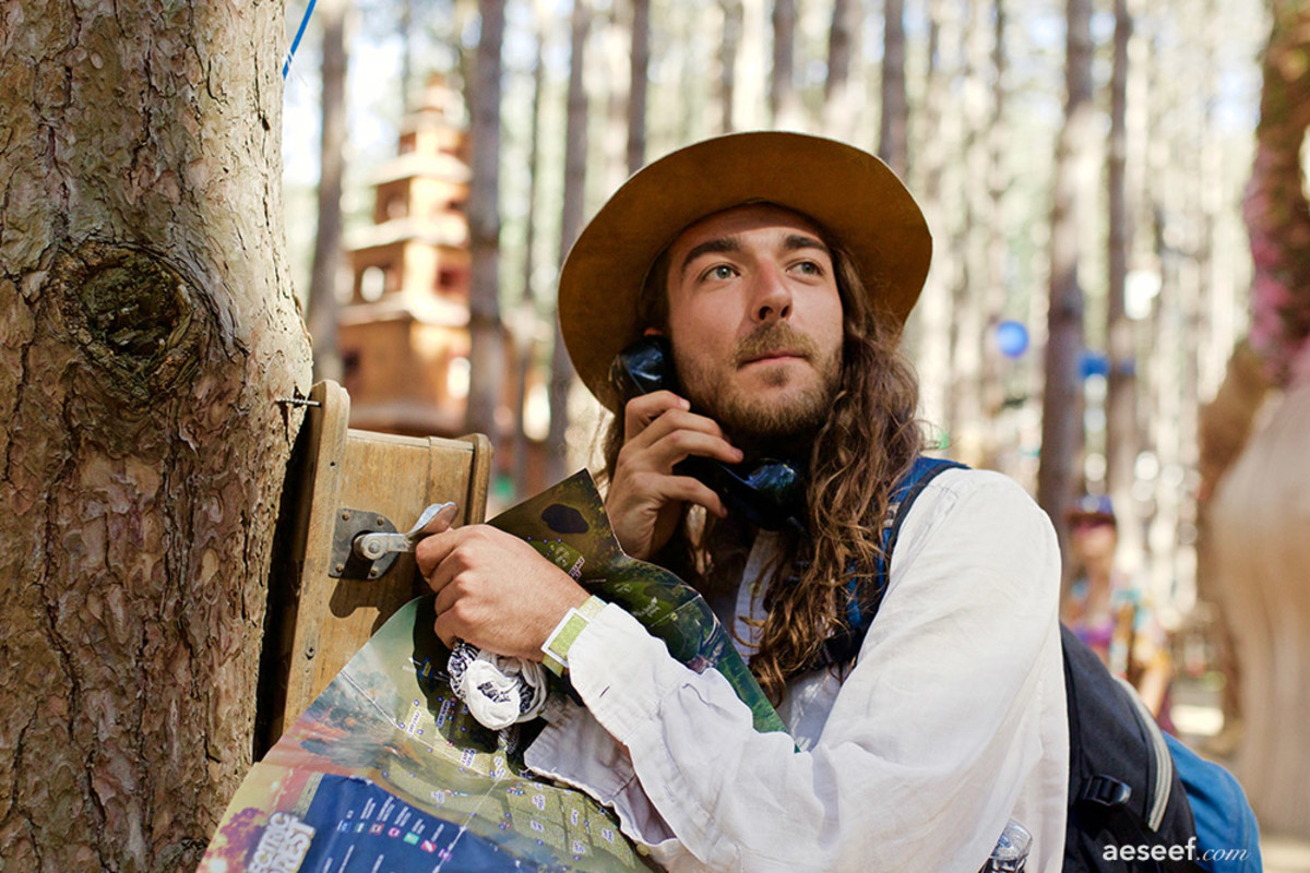 Electric Forest 2016 - Phone call tag.jpg