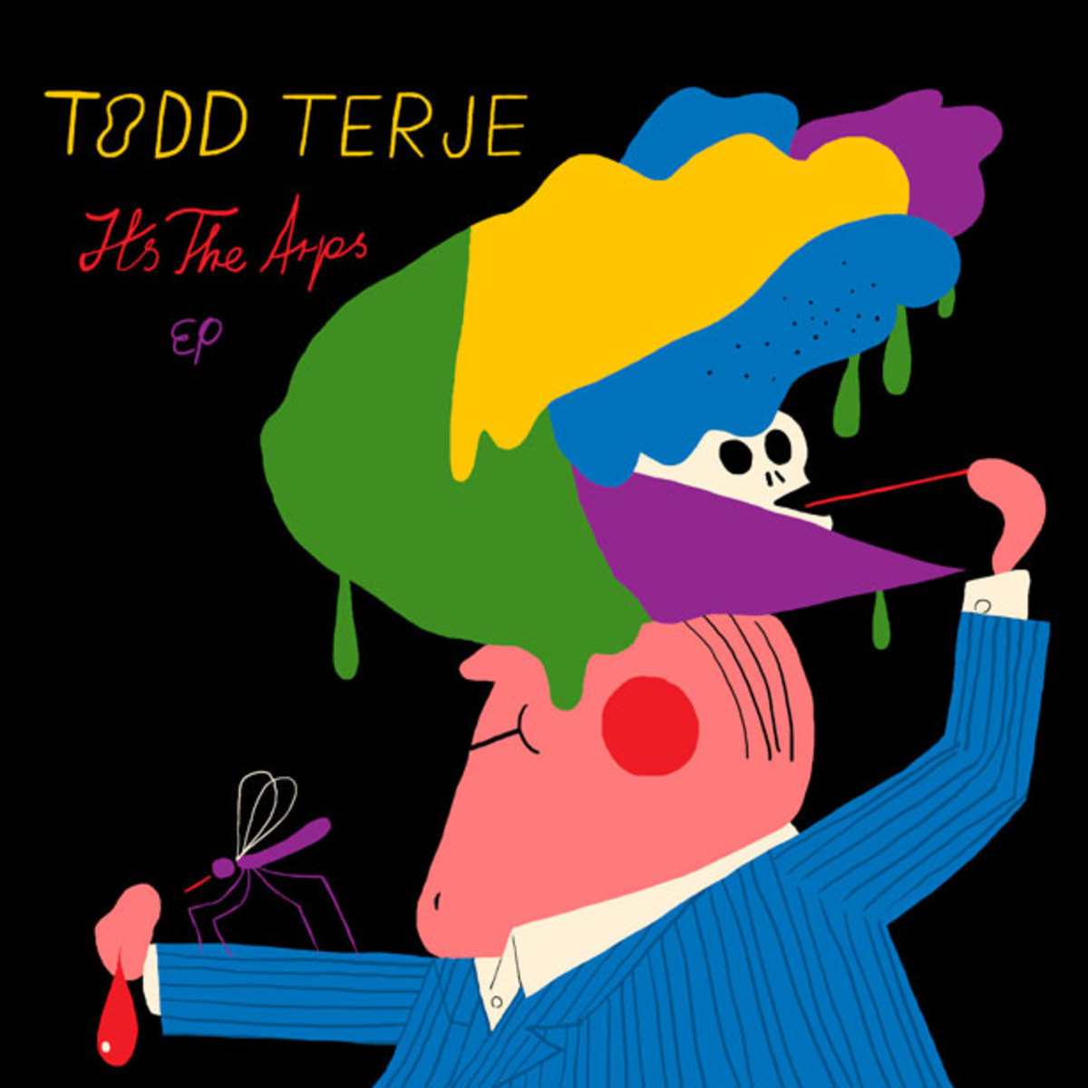 Todd-Terje