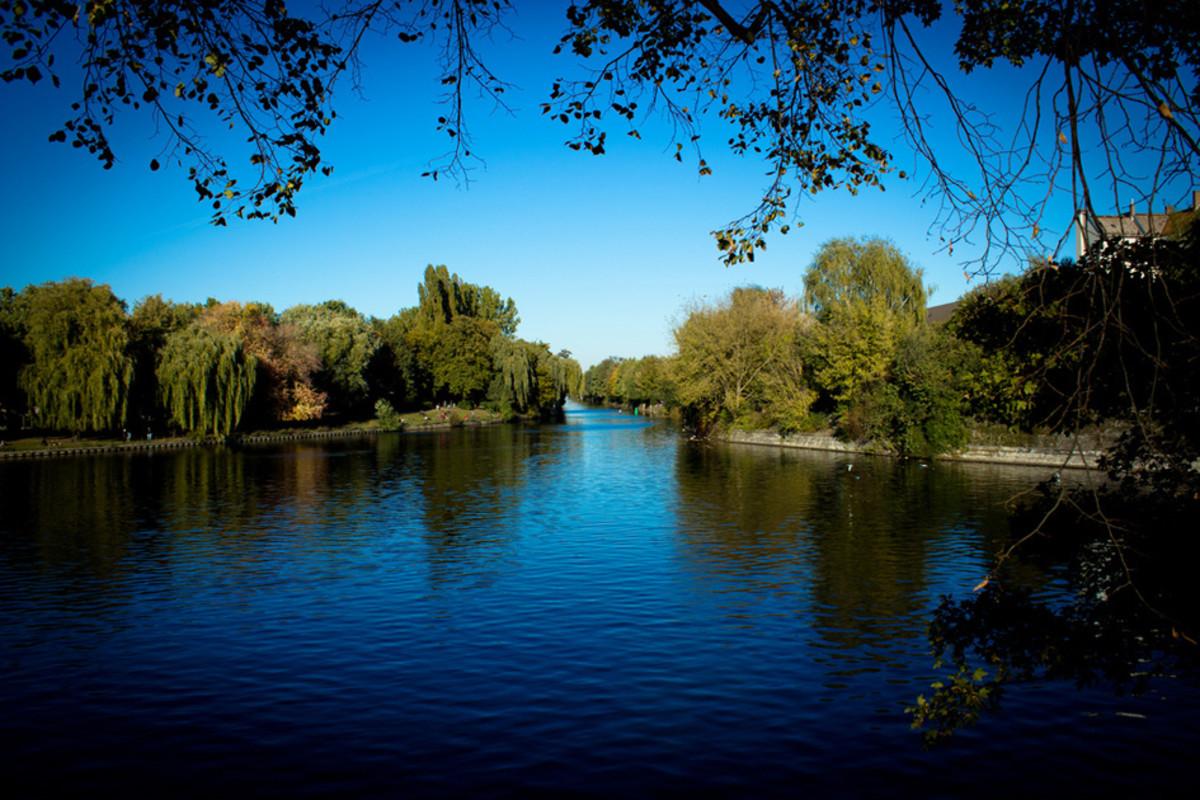 Landwehrkanal.main