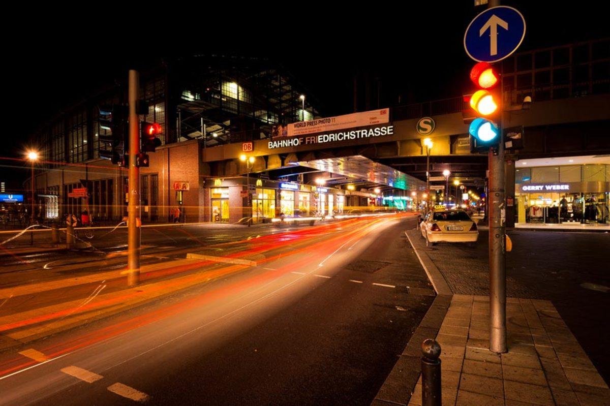 Friedrichstrasse1