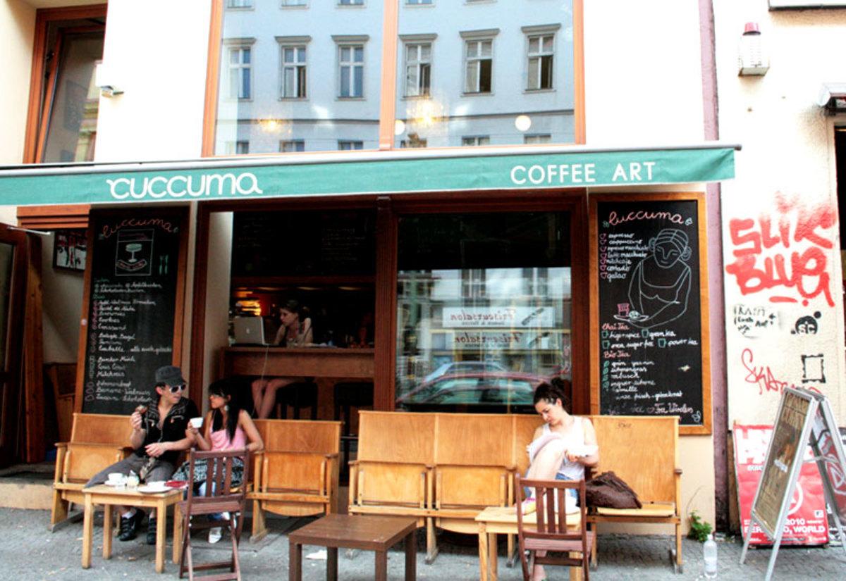 CafeCuccumaBerlin
