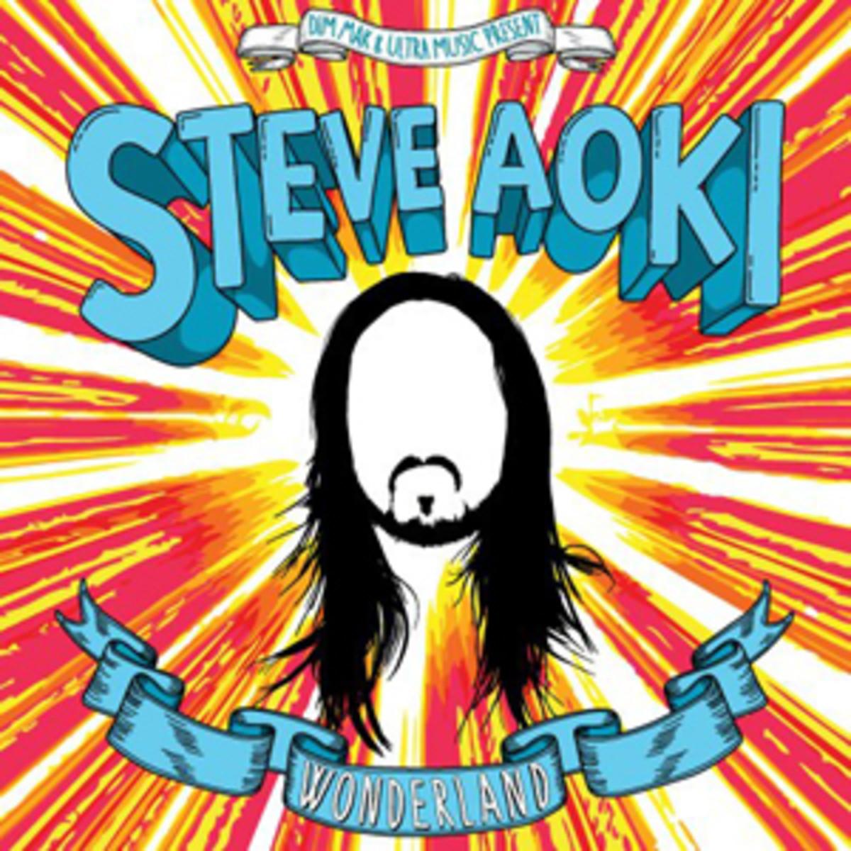 SteveAokiWonderland