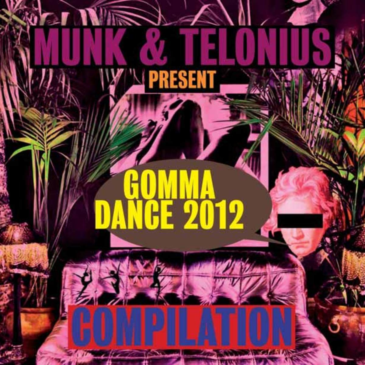 gomma.dance