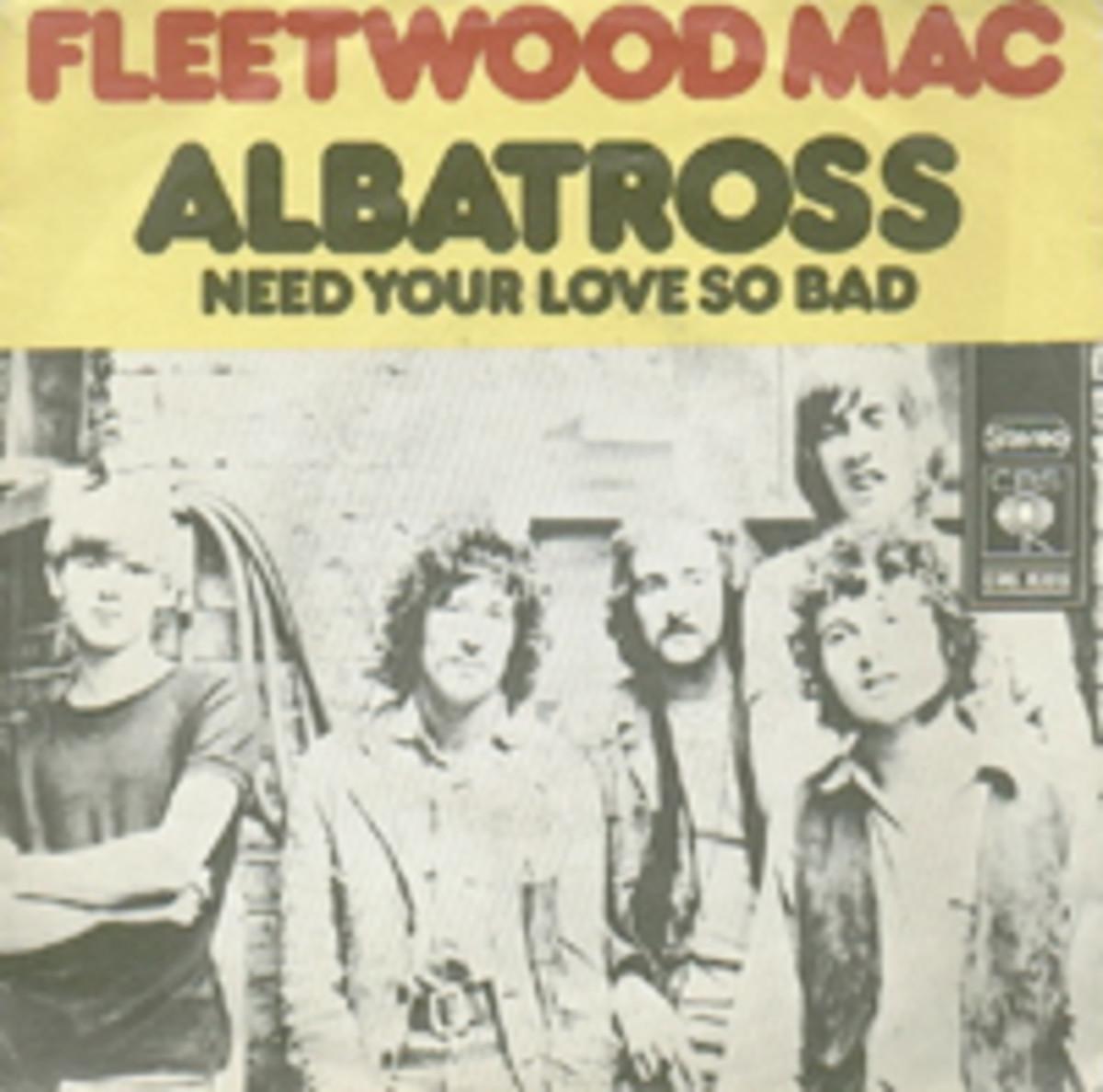 Fleetwood.Mac.Albatross