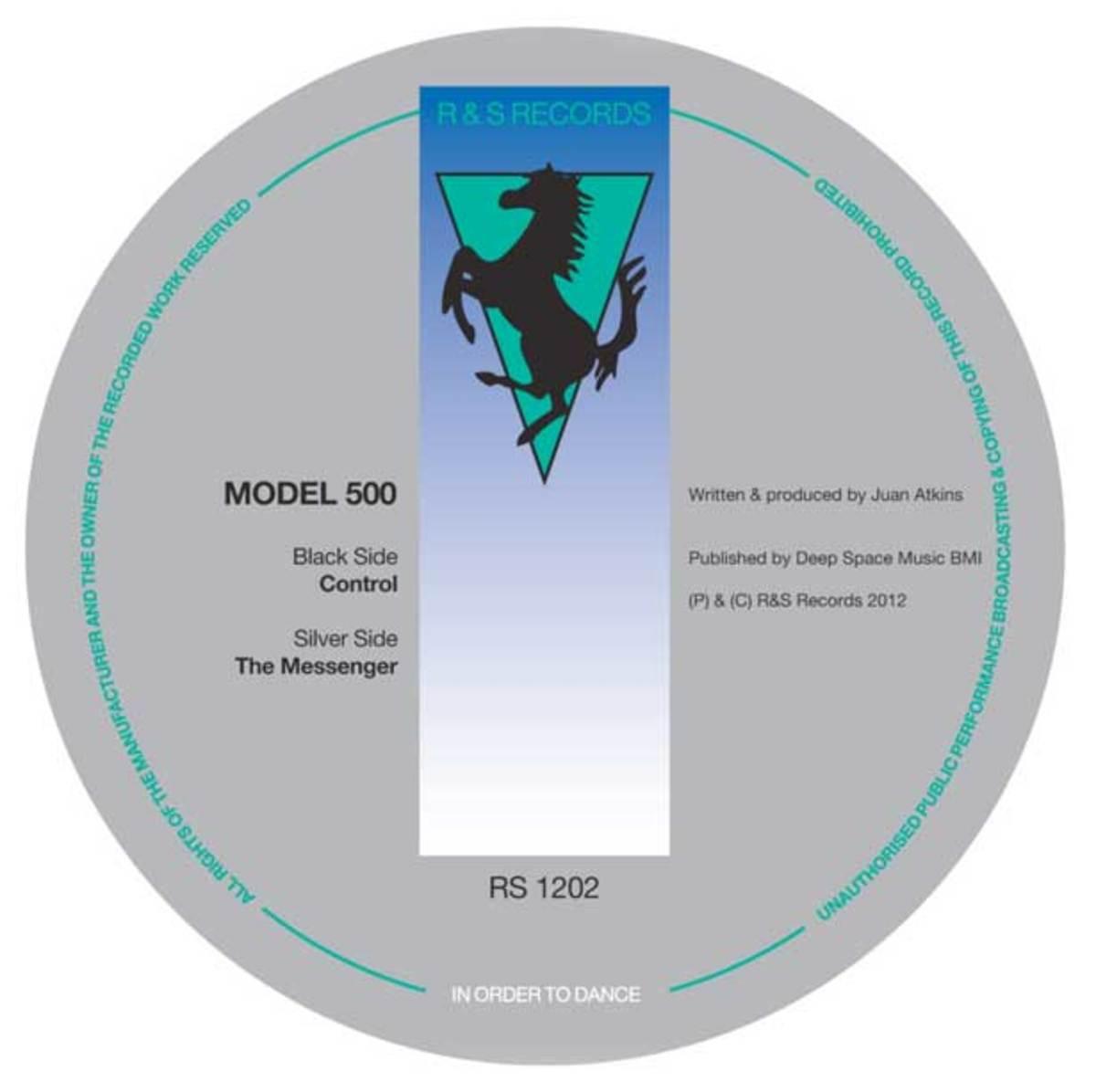 Model-500