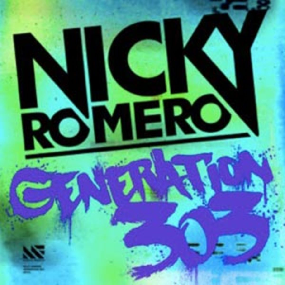 Nicky-Romero-Generation-303
