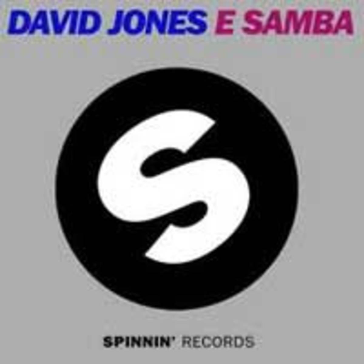 jones-E-samba