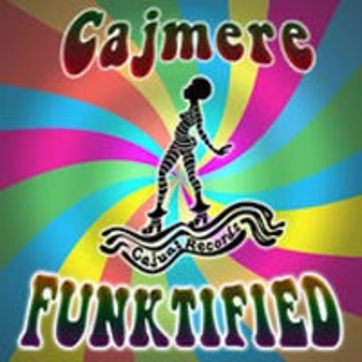 Cajmere.Funktified