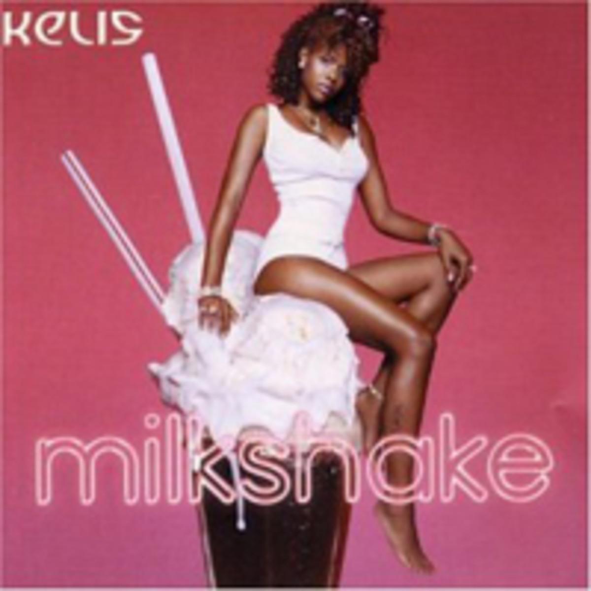 Kelis-Milkshake