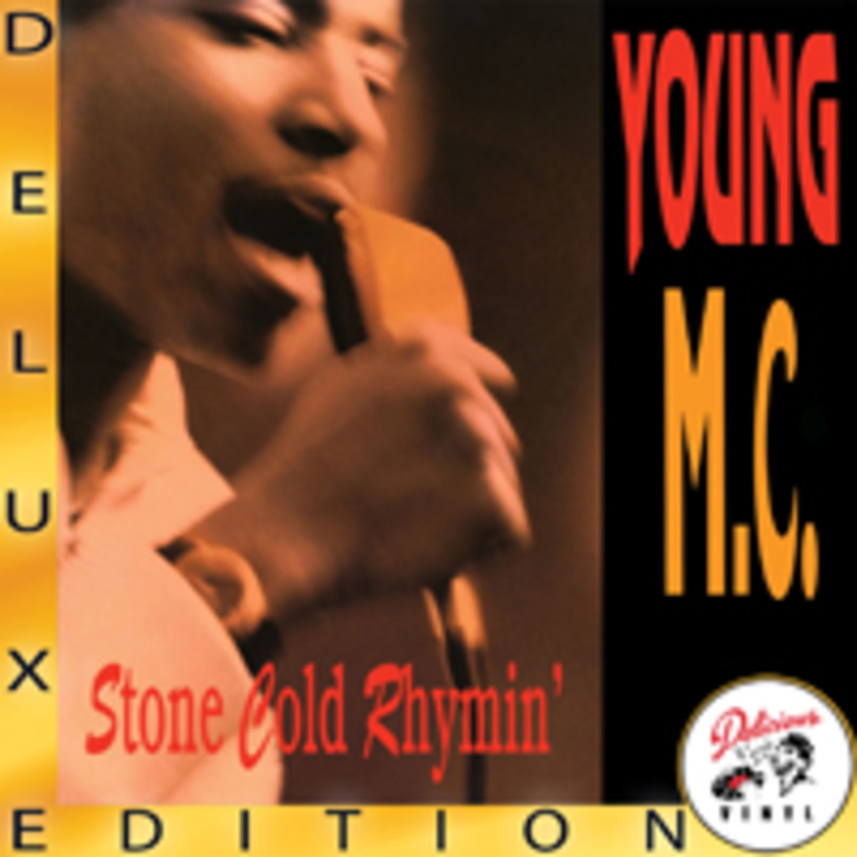 Young-MC