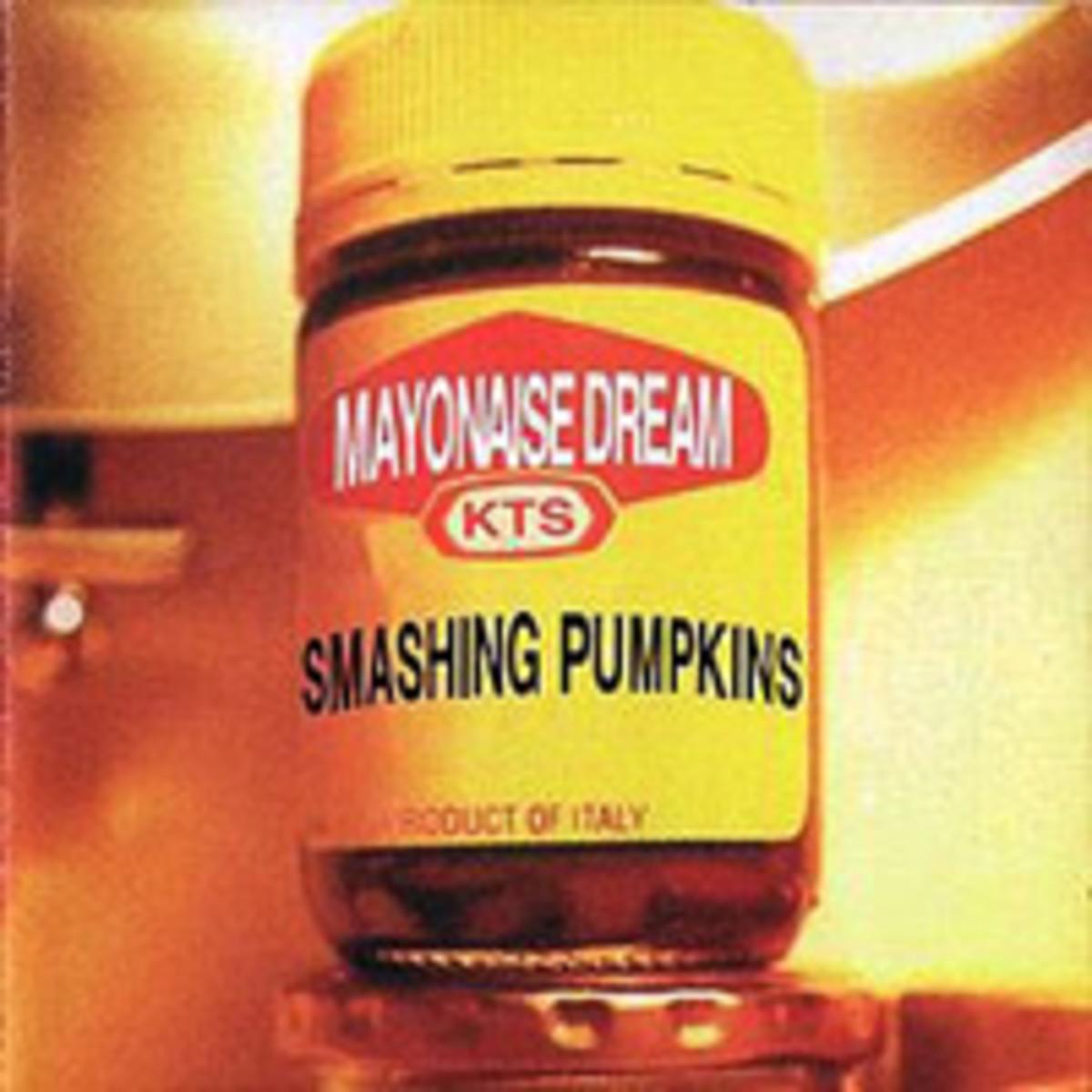 The-Smashing-Pumpkins